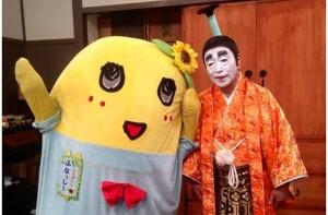 芸人の師とも言える人・志村けん!はじめは加藤茶の付き人役!?