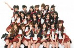 AKB48リクアワ2015が来年1/21から1/25に開催!1033曲の中で1位の曲はいったい!?